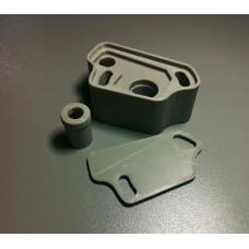 ДПДЗ - (корпус датчика положения дроссельной заслонки) для Ford Scorpio, Sierra
