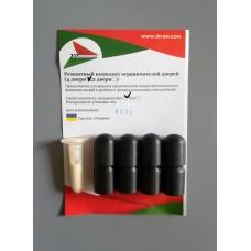 Ремонтный комплект ограничителей дверей Citroen JUMPER (III) 2006-2017